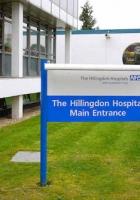 Hillingdon-Hospital-opening